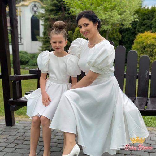 Sukienka  MAMA&CÓRKA – mama