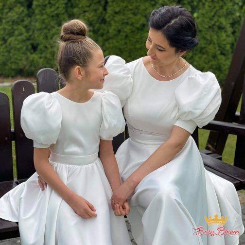 Sukienka M&C-córka