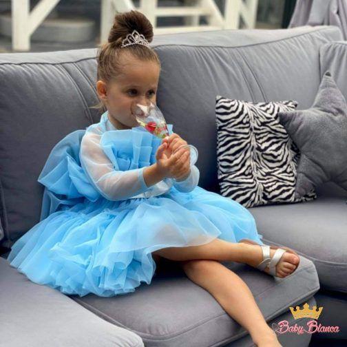 Sukienka ELSA